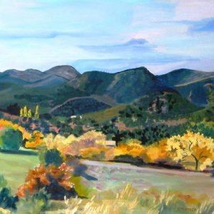 Nogales Canyon NM