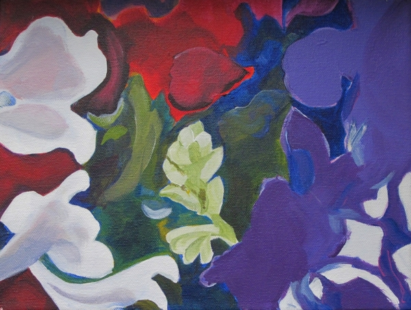 Beginning 2 Painting