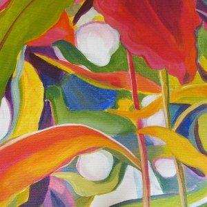 Beginning 3 Painting